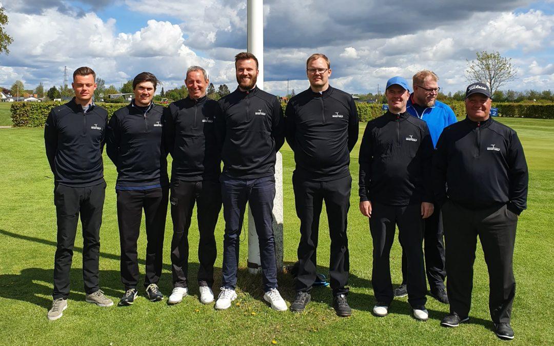 Fantastisk åbningsweekend i Danmarksturneringen!