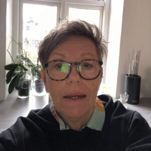 Annette Lerche Olsen