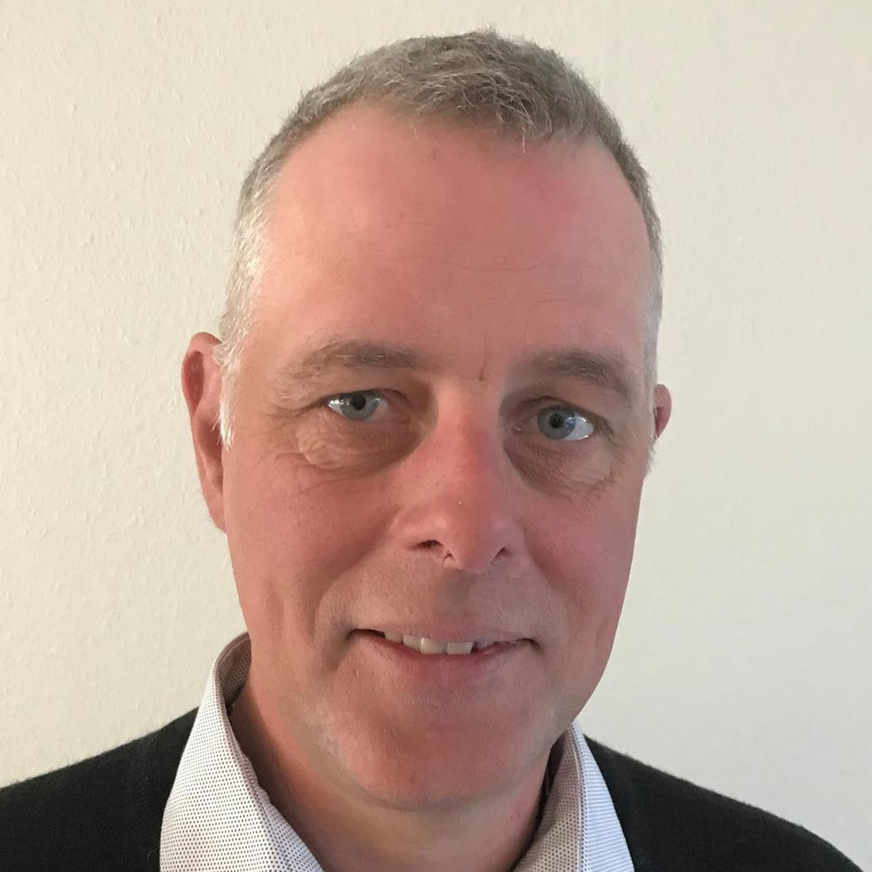 Claus Kærgaard
