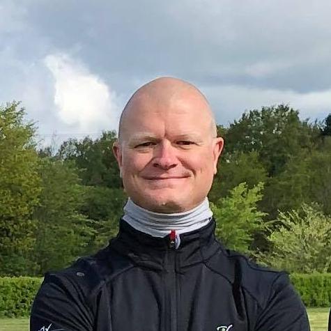 Bo Danner Henriksen