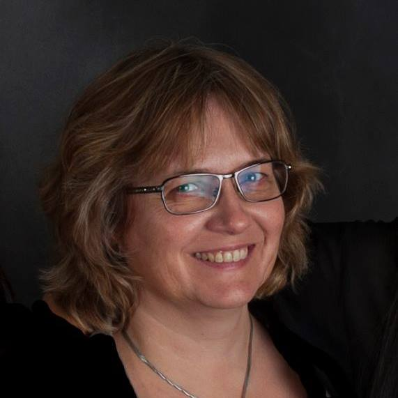 Lisbeth Teglstrup