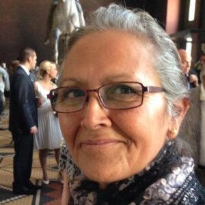 Vicky Sørensen