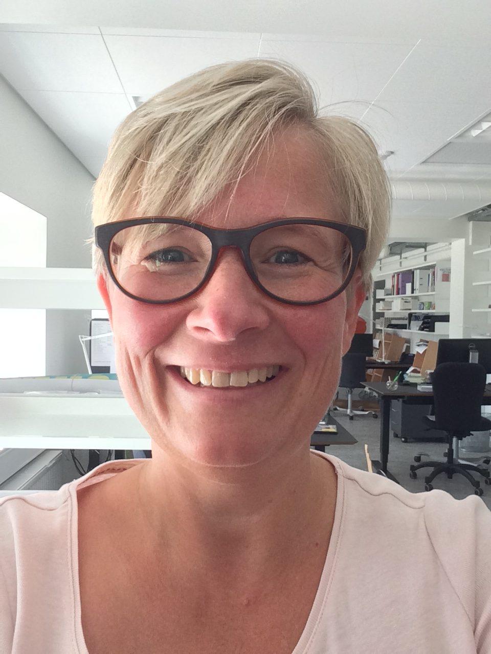 Birgitte Mølgaard