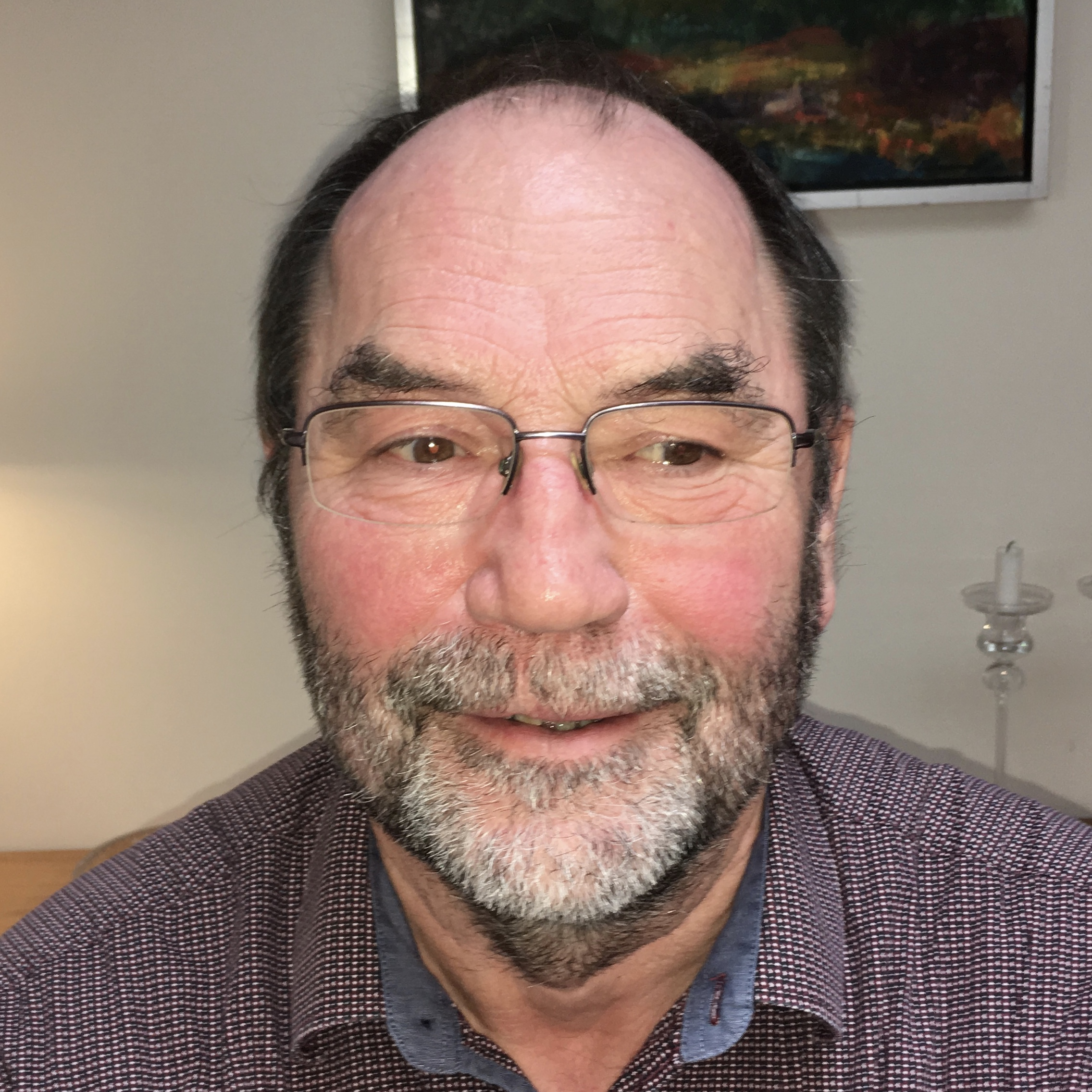Kristian Sørensen