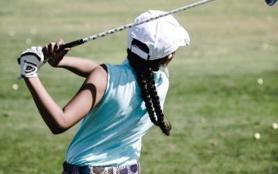 Juniorsæsonen 2019 i Ishøj Golfklub