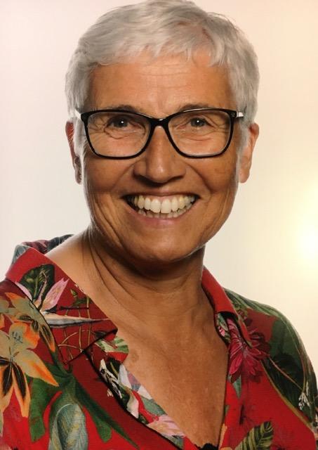Birgit Niebuhr